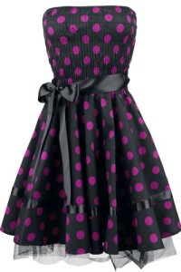H&R LONDONBIG PURPLE DOTS DRESS499.- EMP-SHOP.SE KÖP HÄR