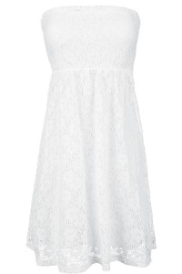 URBAN CLASSICS LADIES LACES DRESS 299.- EMP-SHOP.SE