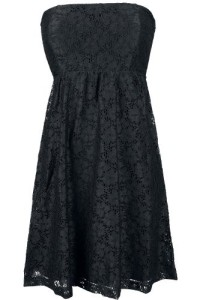 URBAN CLASSICSLADIES LACES DRESS 299.- EMP-SHOP.SE KÖP HÄR