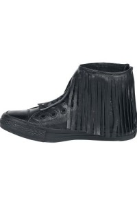 CONVERSECT AS FRINGE LEATHER SNEAKERS 1 199.- EMP-SHOP.SE KÖP HÄR