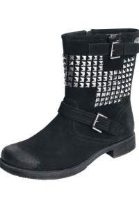 ROCK REBEL BY EMPSTUDDED VINTAGE BOOTS 799.- EMP-SHOP.SE KÖP HÄR