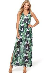 ONLY BANANA LEAF DRESS259.- HALÉNS.SE KÖP HÄR