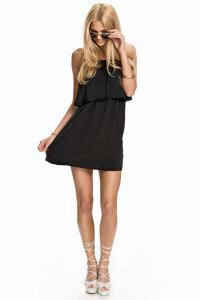 RUT&CIRCLEPRICE IDUN DRESS 299.- NELLY.COM KÖP HÄR