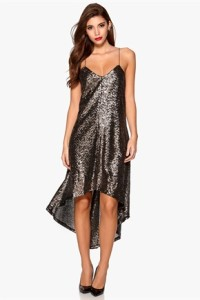 77thFLEA SYDNEY SEQUINS DRESS 379.- BUBBLEROOM.SE