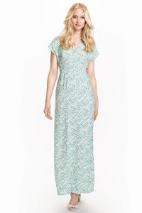 OBJECT COLLECTORS ITEMUGA MAXI DRESS499.- NELLY.COM KÖP HÄR