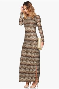 DRY LAKEBEVERLY LONG PRINT DRESS 599.- BUBBLEROOM.SE