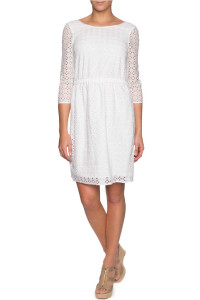 FWSS VOI VOI WHITE DRESS 1 100.- RAGLADY.SE