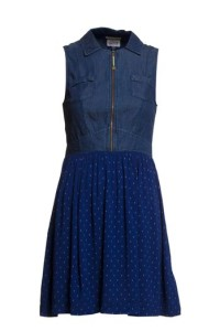 HILFIGER DENIM PRITIE DRESS619.50.- BOOZT.COM KÖP HÄR