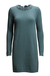 UNITED COLORS OF BENETTON DRESS 471.75,- BOOZT.COM