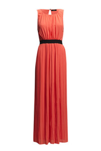 VILAVITESS S/L LONG DRESS429.- BOOZT.COM KÖP HÄR