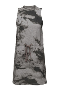 CHEAP MONDAY FUEL CLOUDS DRESS 600.- BOOZT.COM