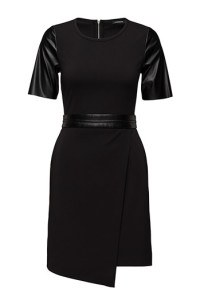 J. LINDEBERG CAMERON FANCY STRETCH T DRESS 1 800.- BOOZT.COM