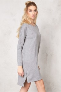 OBJECT JENNIFER L/S SWEAT DRESS 299.- BUBBLEROOM.SE