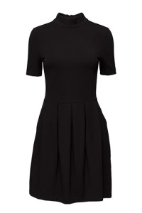 SELECTED FEMME SFWIKI SS TURTLENECK DRESS 899.95.- BOOZT.COM