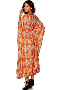 MAKE WAY OVERSIZED KAFTAN DRESS 499.- HALÉNS.SE
