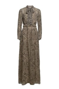 HOSS INTROPIA MAXI DRESS 1920.- BOOZT.COM