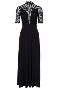 JOHN ZACK LACE MAXI DRESS499.- NELLY.COM KÖP HÄR